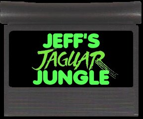 Jeff's Jaguar Jungle